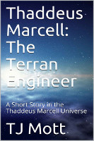 The Terran Engineer cover art